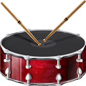 Real Drums Free 2 : Drum set