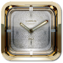 SEMICA Designer Clock Widget icon