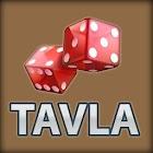 Tavla Backgammon Online icon