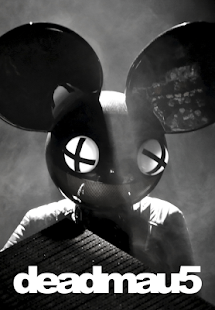 deadmau5- screenshot thumbnail