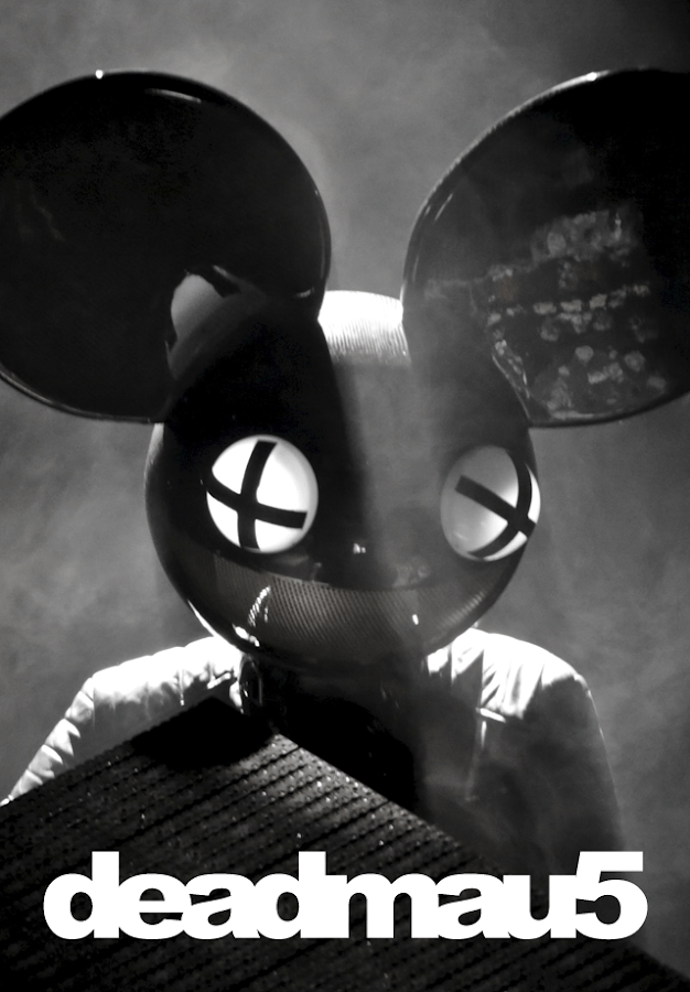 deadmau5 - screenshot