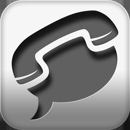 国際電話 - 世界中の携帯電話や固定電話に格安通話 通訊 App LOGO-硬是要APP