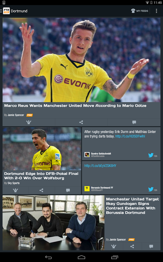 Dating Dortmund