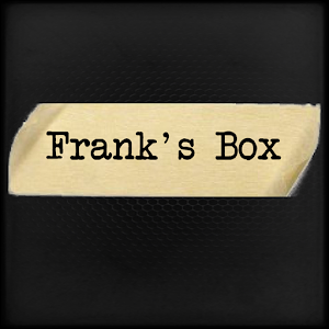 Frank's Box SPIRIT GHOST BOX APK for iPhone | Download Android