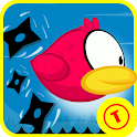 Bouncy Bird icon