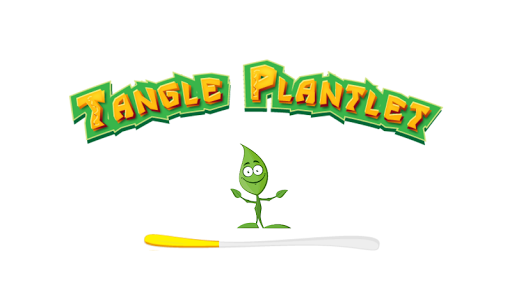 Tangle plantlet