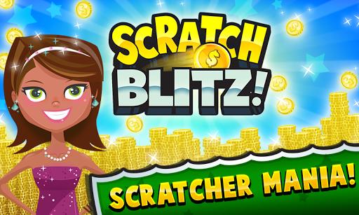Scratch Blitz FREE Scratchers