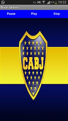 Boca Juniors Himno