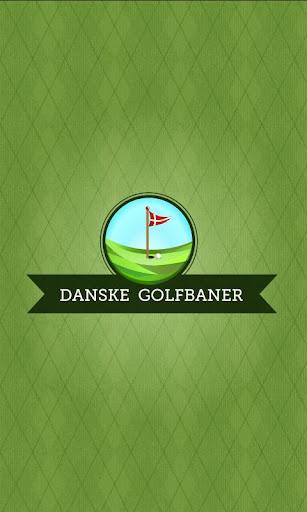 Danske Golfbaner