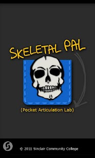 Skeletal PAL - screenshot thumbnail