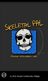 Skeletal PAL- screenshot thumbnail