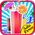 Ice Slush Maker - Ads Free icon