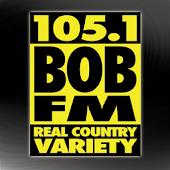KOMG 105.1 BOB FM