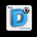 BuildApp Pro logo