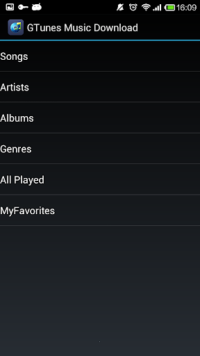 GTunes Music Download