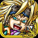 ドラゴンストライク【無料ゲームRPG】 icon