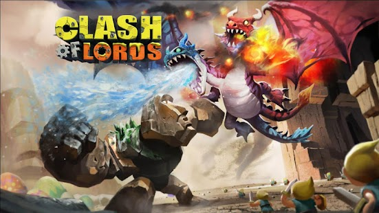 Clash of Lords- screenshot thumbnail