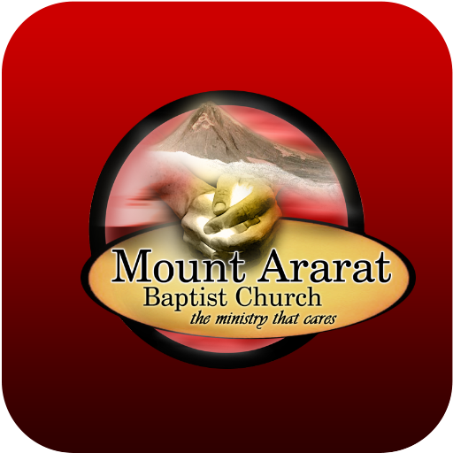 Mt. Ararat Baptist Church LOGO-APP點子