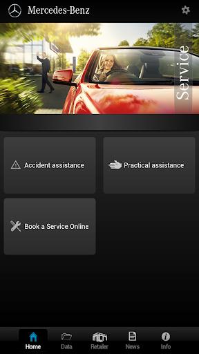 Mercedes-Benz Service UK