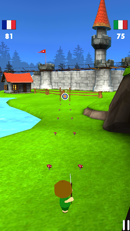 Archery Masters 3D 1.21 screenshot 19296