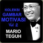 Gambar Motivasi Mario Teguh 2