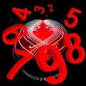 Numerologia icon