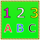 Kids Education Game