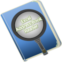 Excel Address Book Reader icon