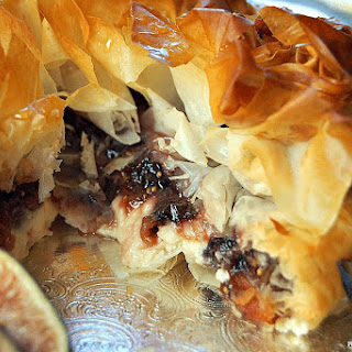 Phyllo Goat Cheese Appetizer Recipes.