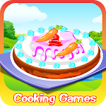delicious cake cooking game