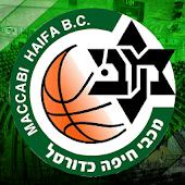 MHBasket - Maccabi Haifa