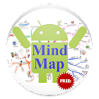 Mind Map Free Mind Memo Free icon