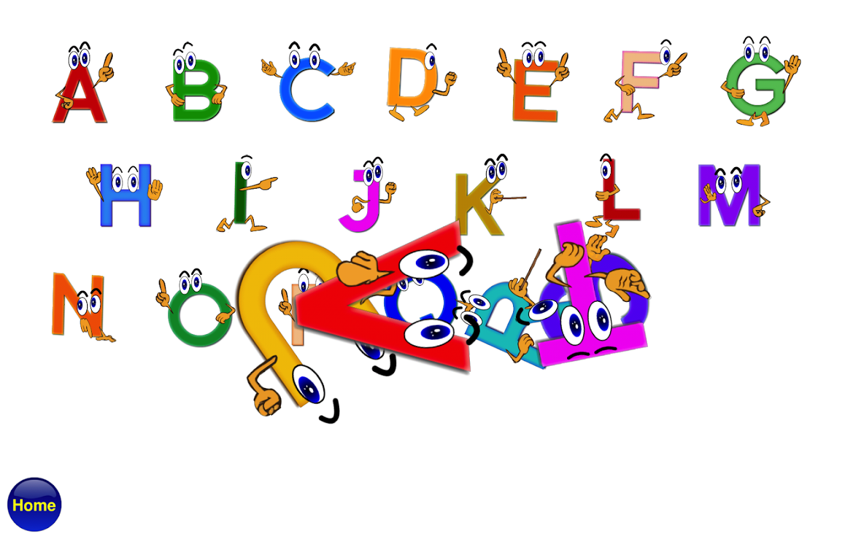 abc alphabet phonics plus free android apps on google play