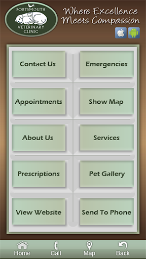 Portsmouth Veterinary Clinic