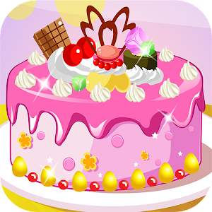 Yummy Cake Cooking Games for PC and MAC