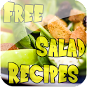 Free Healthy Salad Recipes