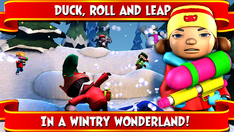 SnowJinks Screenshot 13