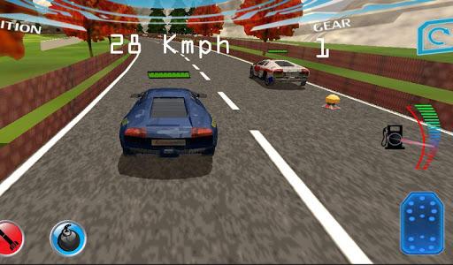 赛车3D体育 玩賽車遊戲App免費 玩APPs