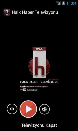 Halk Haber Televizyonu
