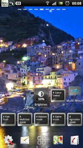 【免費個人化App】村 马纳罗拉晚 LWP-APP點子