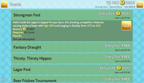 Fiz : Brewery Management Game Screenshot 23