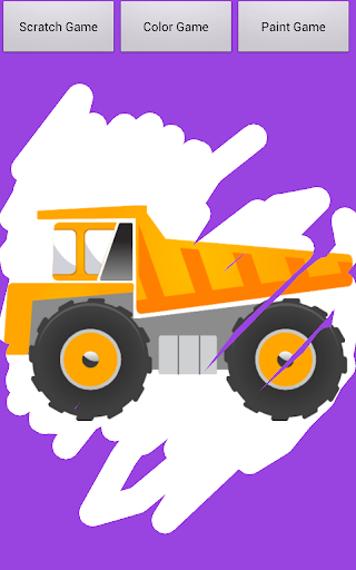 Digger Picture Games Free