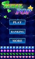 Screenshot of Jewel Pop Free