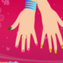 Nails Decoration Studio icon