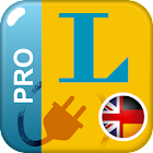 German - English Electronics Dictionary Pro icon