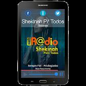 Rádio Shekinah Para Todos