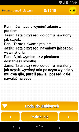 玩娛樂App|Kawały o Jasiu免費|APP試玩