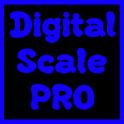 Digital Scale PRO