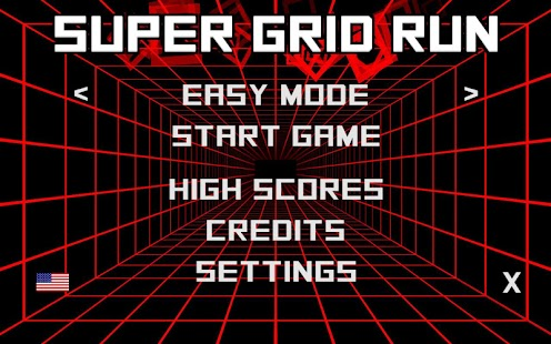 Super Grid Run (Lite) - screenshot thumbnail