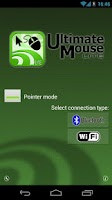Screenshot of Ultimate Mouse Lite